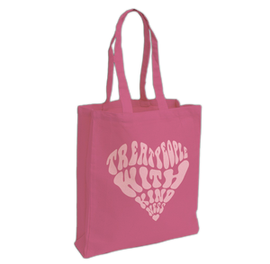 Kindness Is Love Tote