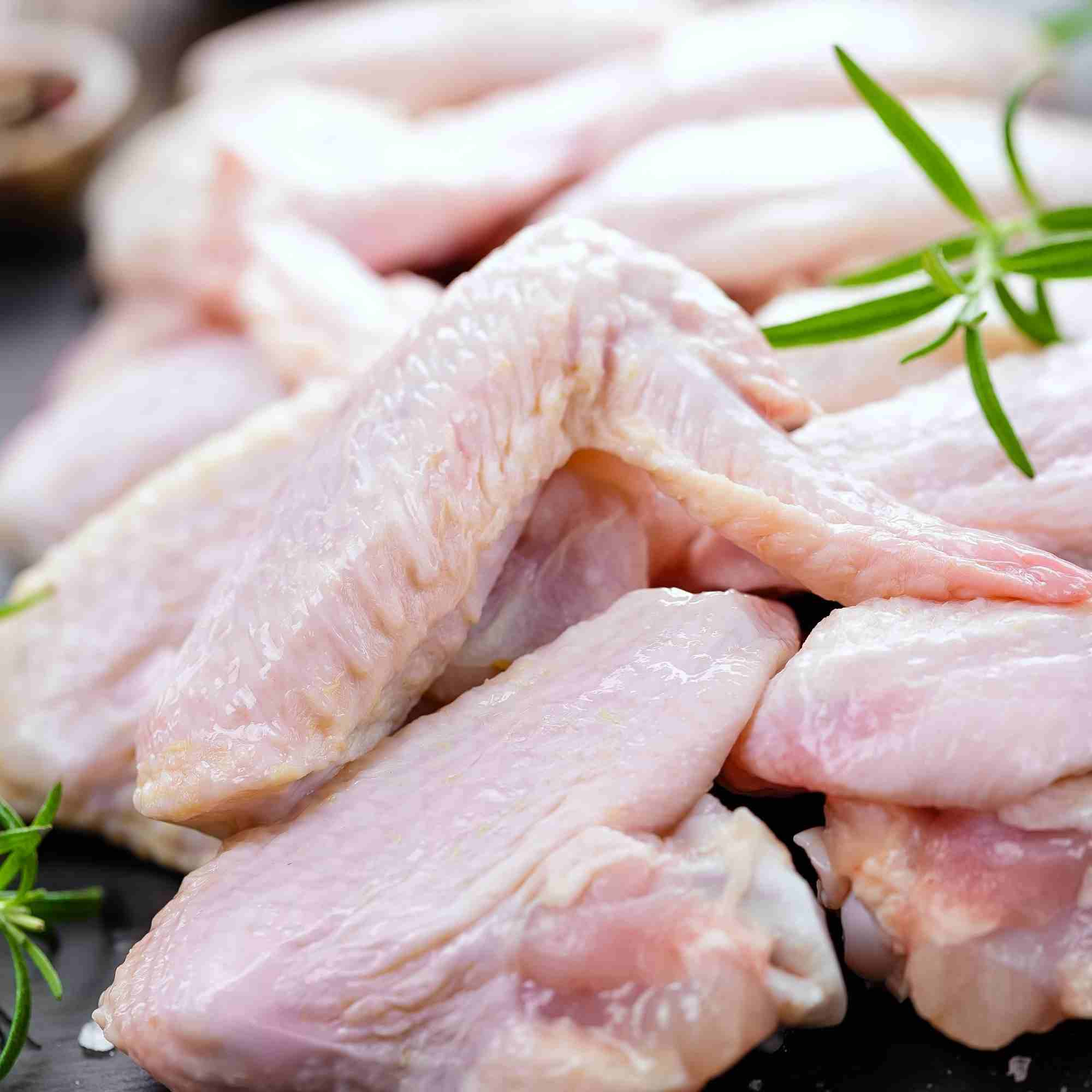 Chicken Wings Per Kg