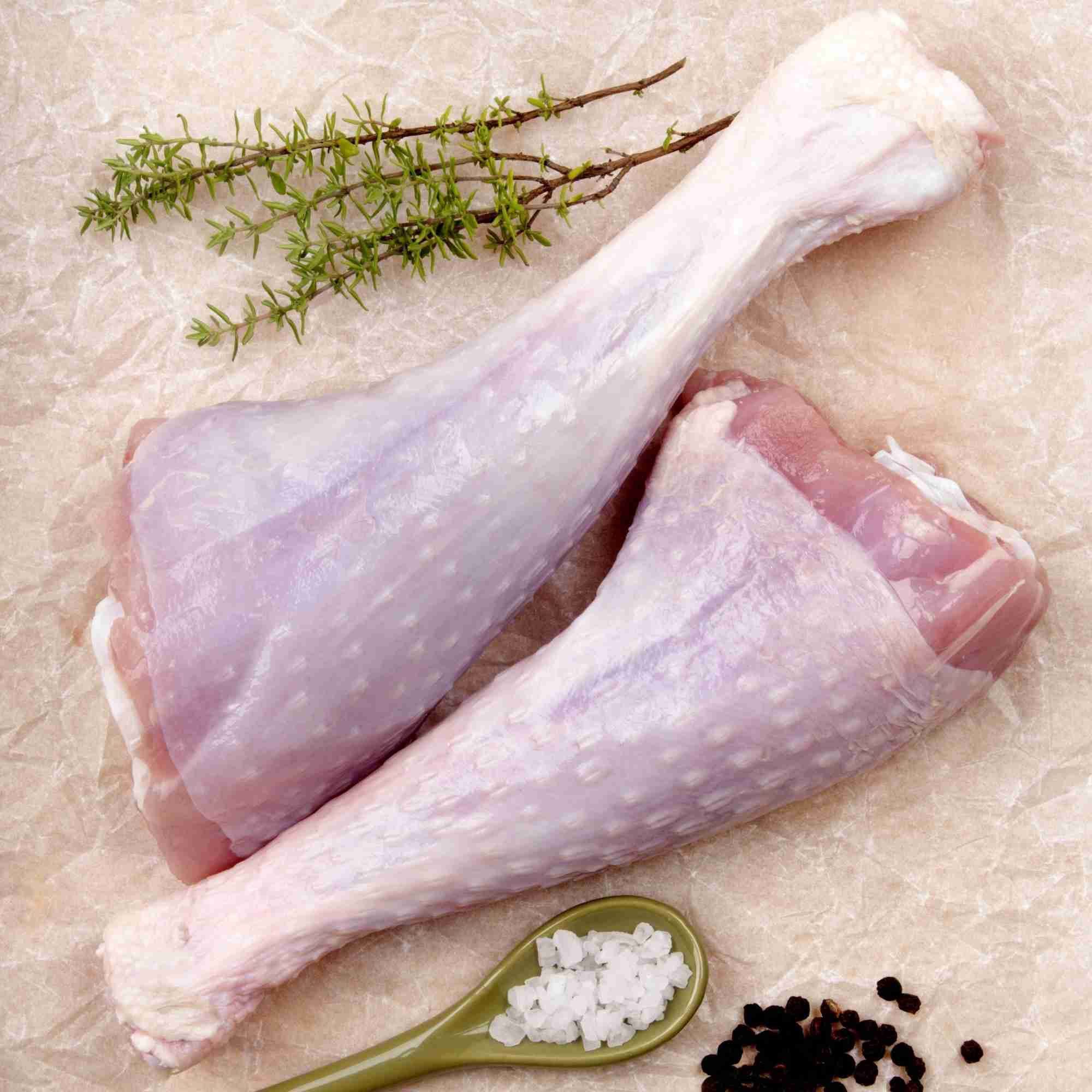Turkey Drumsticks Per kg