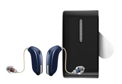 Oticon Connect Clip (Opn Hearing Aids)