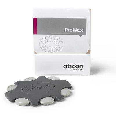 Oticon Pro Wax  (Turtle Pack Wax Guards/Filters)