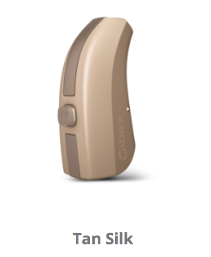 Widex Evoke Fusion 2 312 Receiver In Canal (RIC) Hearing Aid