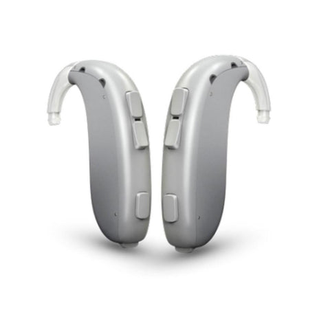 Oticon Xceed Hearing Aids (Power Premium)
