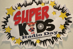 Super Kids Radio