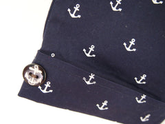 Nautical - Alfie Shorts