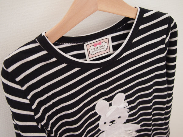Nautical - Belle Bunny Dress