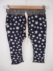 Nautical - Daryl All Star Harem Pants