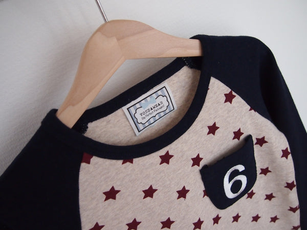 Nautical - Donica All Star shirt