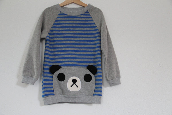 Urban - Ryan Fleece Sweater
