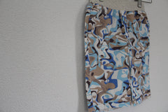 Urban - 'Andy' Camouflage Shorts