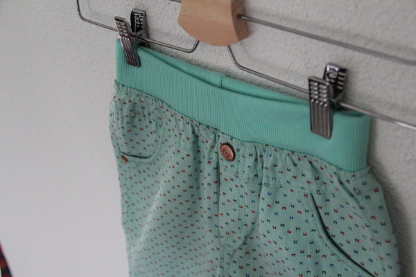 Urban - 'Timothy' Summer Shorts