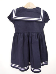 Nautical - Mackenzie Sailor Dress