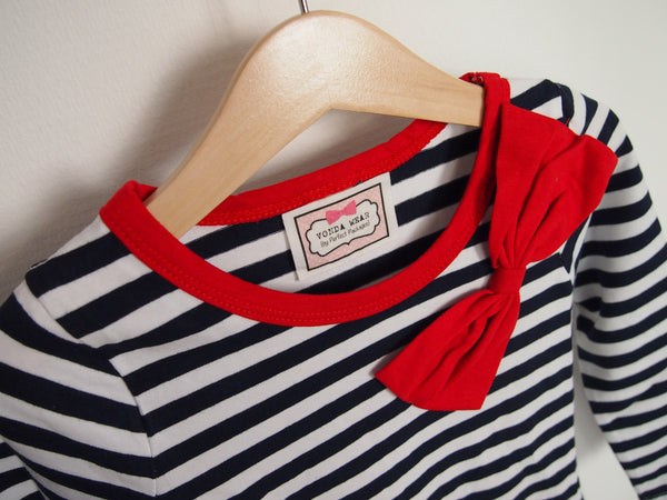 Nautical - Marie-Clair Dress