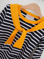 Nautical - Matilda Dress