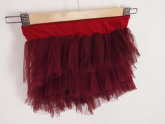 Preppy - Tessa Tutu Skirt