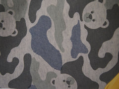 Urban - William Bear Camouflage Jacket