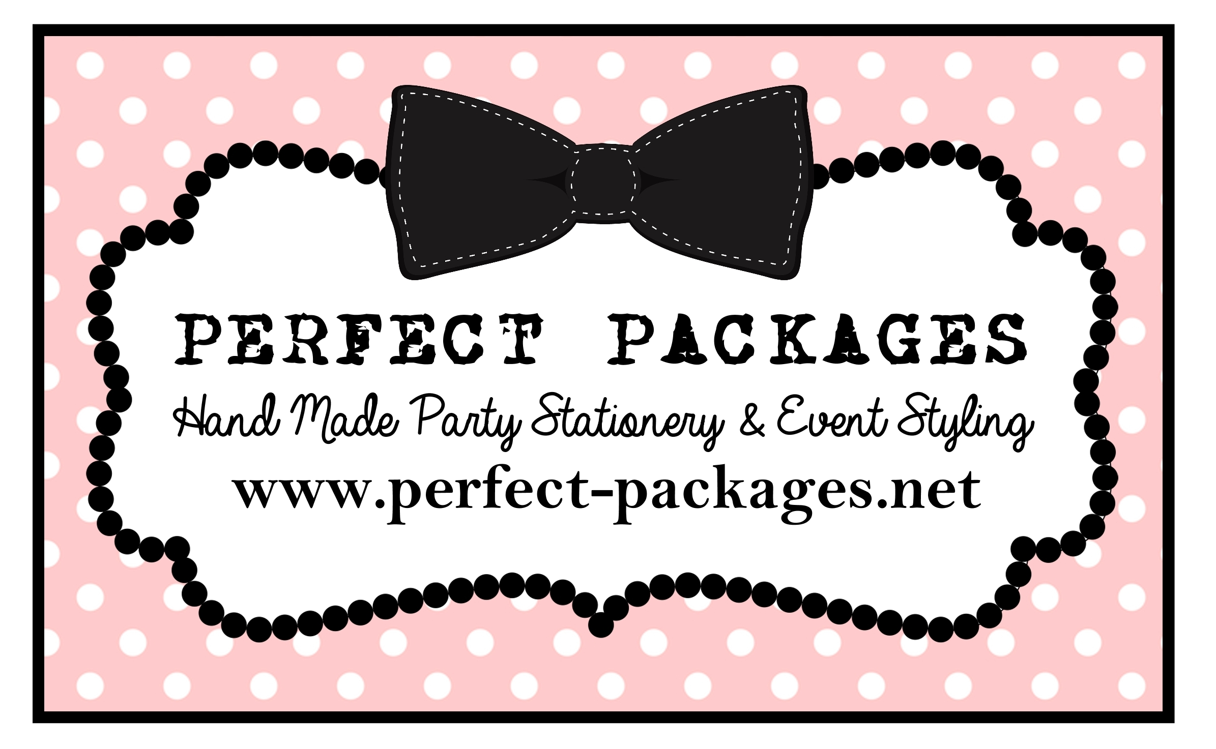 Perfect Packages