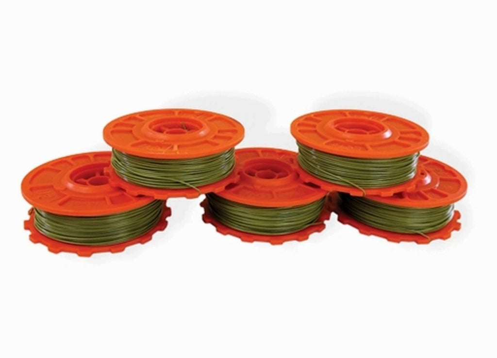 BN Products Poly Coated Tie Wire Spools for BNT 40 - Carton of 50