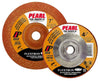 Pearl Abrasive Flexible Grinding Wheels SRT™ Flextron 4-1/2 x 1/8 x 5/8-11