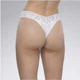 Original Rise Thong 3 Pack