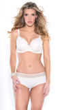 Pearl Gloria Smooth Lace Bra
