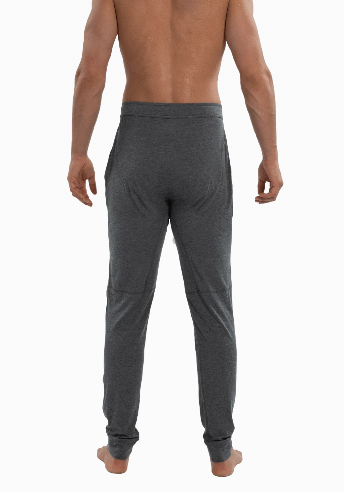 SAXX Snooze Pants Dark Charcoal