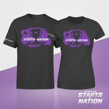 The Race That Starts The Nation 3.2K - Entry + Shirt