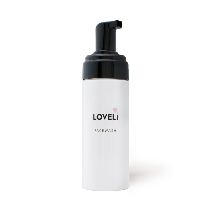 Loveli Facewash