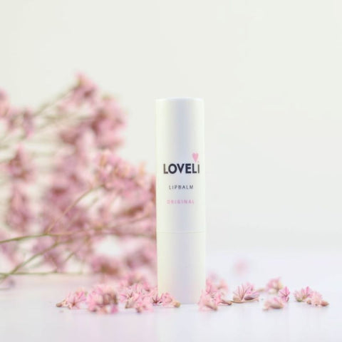 Loveli Lipbalm - Original