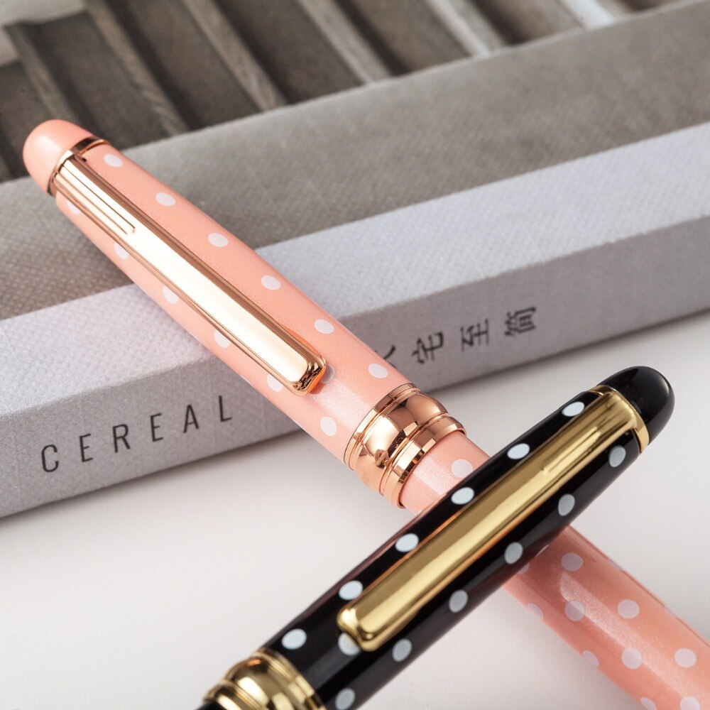 Fashion Ballpoint Signature Pen