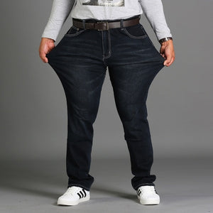 Open image in slideshow, Loose Fit Jeans