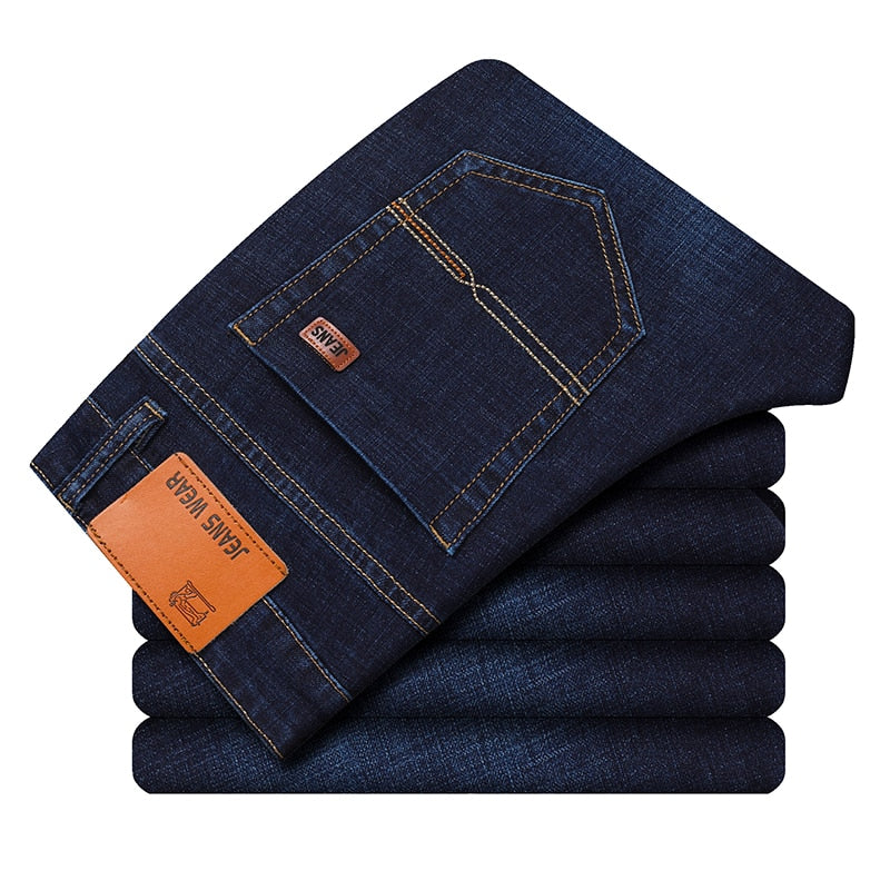Men's Business Casual Jeans