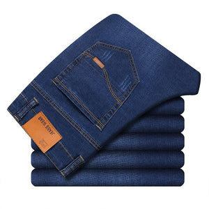 Open image in slideshow, Men's Business Casual Jeans