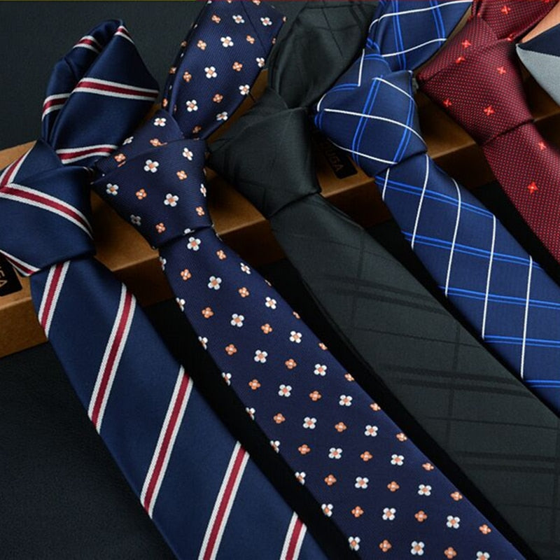 Business Fashion Tie