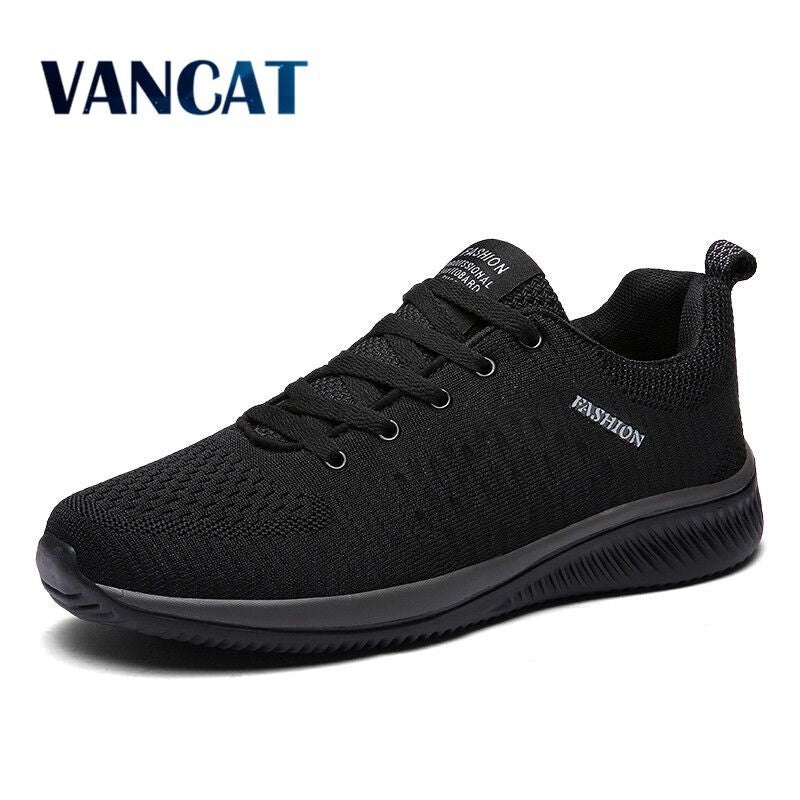 Comfortable Lightweight Breathable Walking Sneakers