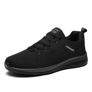 Open image in slideshow, Comfortable Lightweight Breathable Walking Sneakers