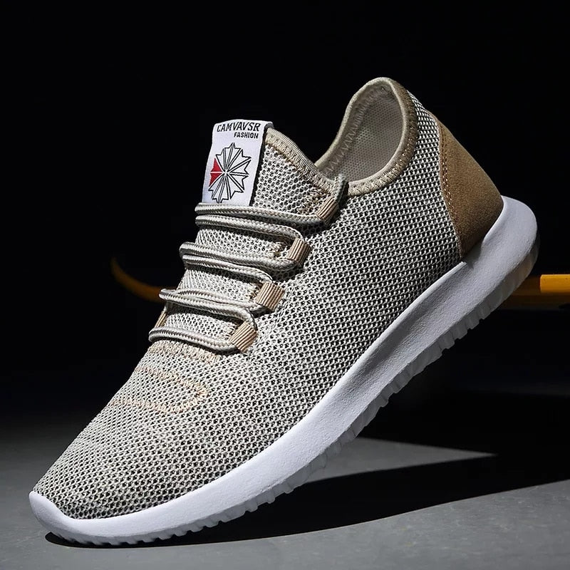 Lightweight Breathable Sneaker