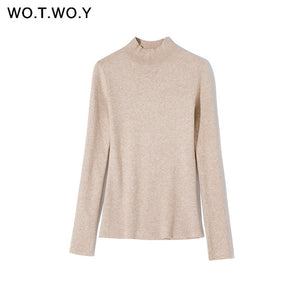 Open image in slideshow, Cashmere Sweater