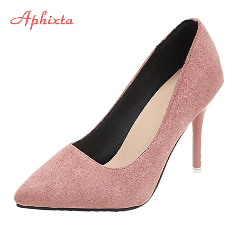 Super Cute Stiletto High Heels