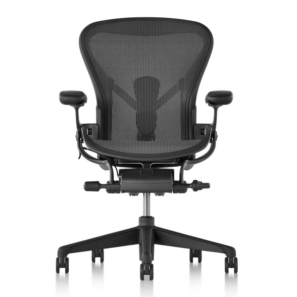 Aeron - WorkStationUK