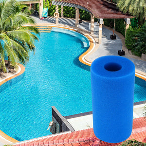 Swimming Pool Foam Filter