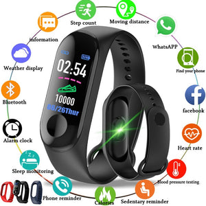 Mini Smart Watch