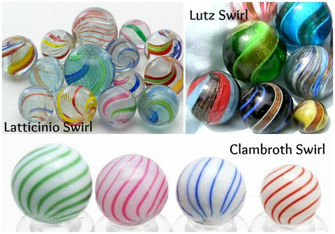 Vintage Marbles A Beginner S Guide To Collecting