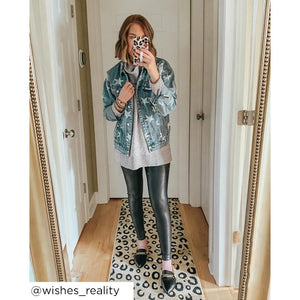Mara Denim Jacket