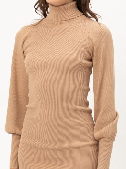 Lala Sweater Dress