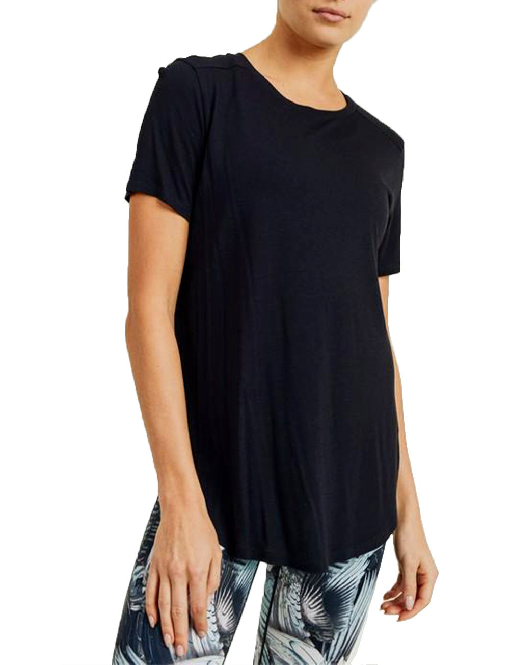 Load image into Gallery viewer, Jordan Black T Shirt