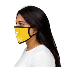 Load image into Gallery viewer, Unisex Face Mask - Whale