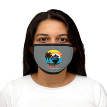 Load image into Gallery viewer, Unisex Face Mask - Sunset