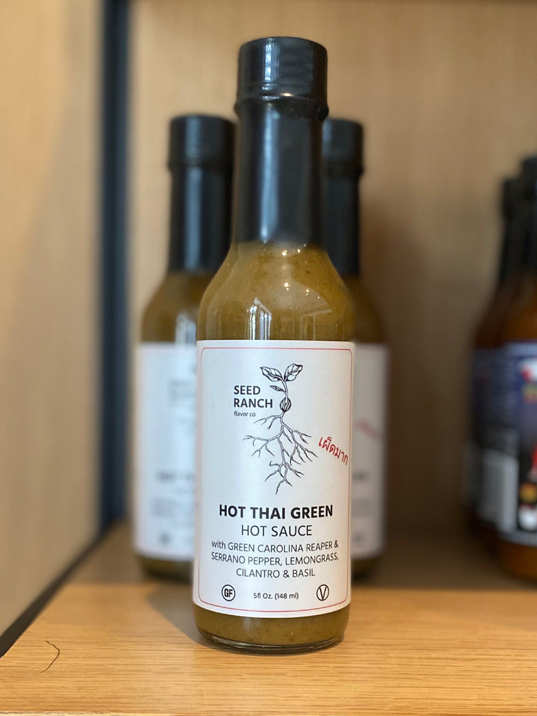 Seed Ranch | Hot Thai Green