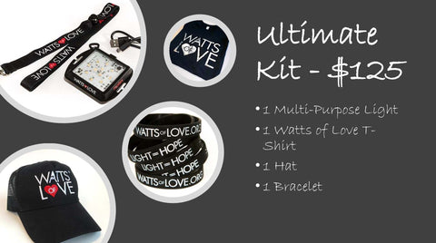 Chalkathon Ultimate Kit